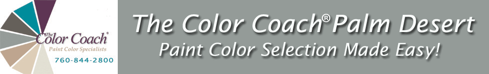 The Color Coach Palm Desert